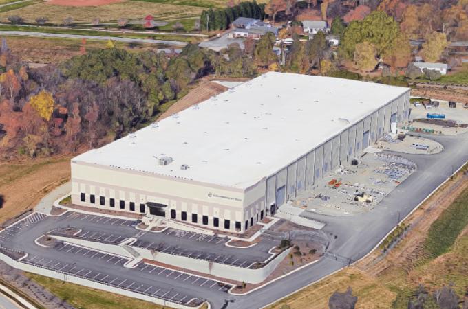 United Natural Foods Corporate Headquarters